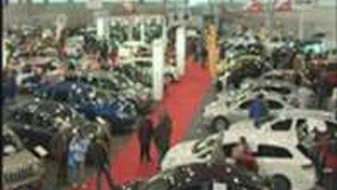Freistädter Motorshow 2009