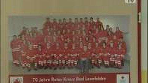 70 Jahre Rotes-Kreuz Bad Leonfelden