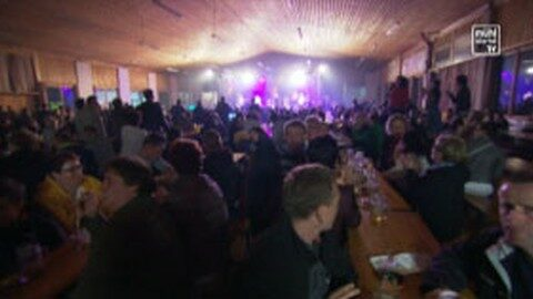 Stadtfest Rohrbach-Berg
