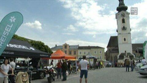 Tag der Sonne Freistadt