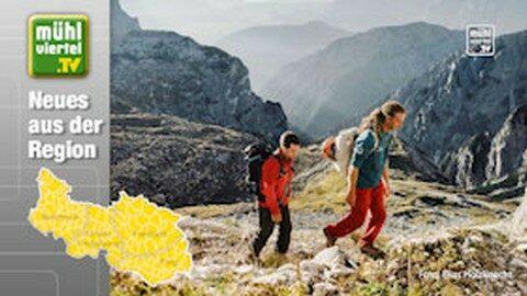 Ungetrübte Wanderferien trotz Kniebeschwerden