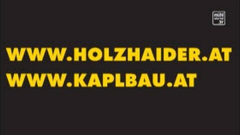 Spot Holzhaider und Kapl