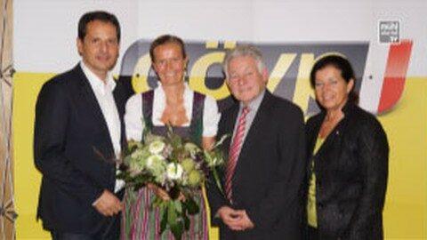 Gemeindeparteitag in Wartberg ob der Aist