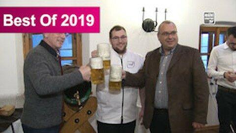 Jahresrückblick 2019 – alle Eröffnungen