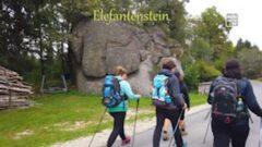 Stoakraftweg im Naturpark Mühlviertel