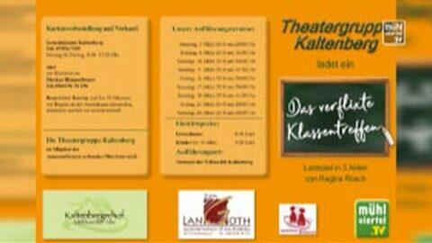 Ankündigung Theater Kaltenberg