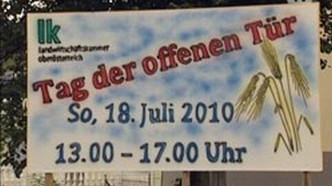 Neueröffnung BBK in Rohrbach