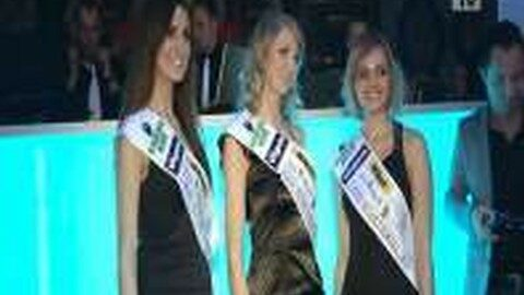 Miss Mühlviertel 2012