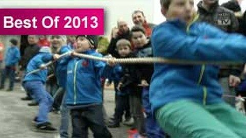 Abschluss Kids-Cup in Kirchschlag
