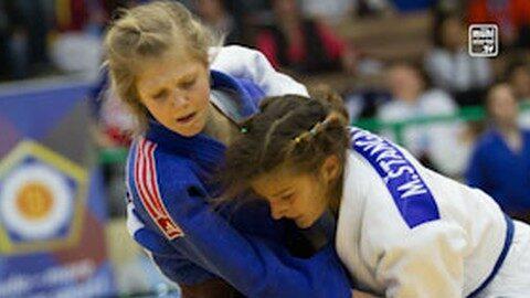 Judo Schuhmann