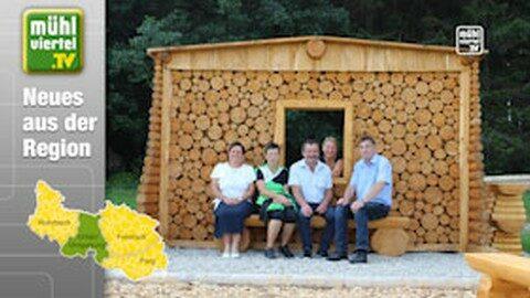 Generationenpark Sonnberg im Mühlkreis