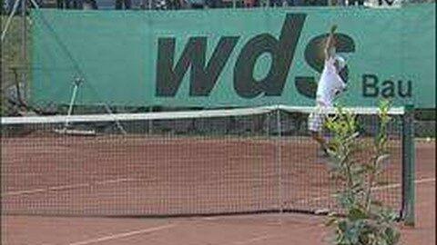 Mühlviertler Tennis-Open in Pregarten