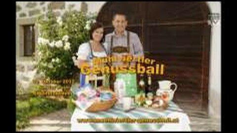 Ankündigung Genussball der LJ Freistadt in Weitersfelden