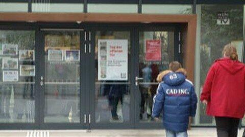 Tag der offenen Tür Gymnasium Freistadt
