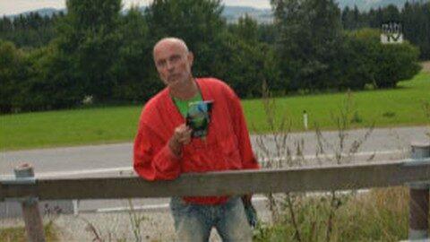 Ankündigung Buchvorstellung von Hannes M. Pum am 29.09.