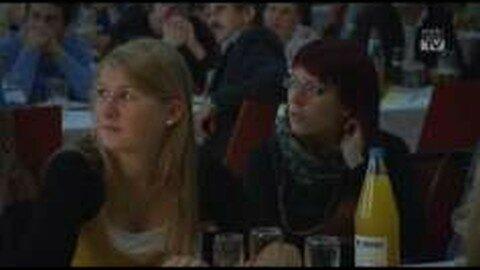 Jungbürgerfeier im Centro Rohrbach
