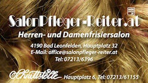 Friseur Pfleger-Reiter in Bad Leonfelden