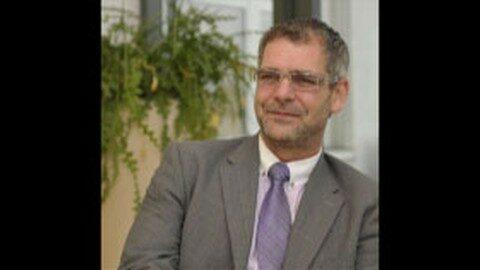 Martin Tanzer zum neuen Bürgermeister von Alberndorf gewählt