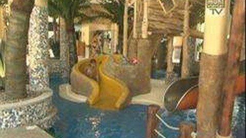 Eröffnung Piratenwelt im Aquapulco Bad Schallerbach