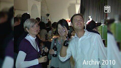 Ü30 Party im Salzhof – Archiv 2010