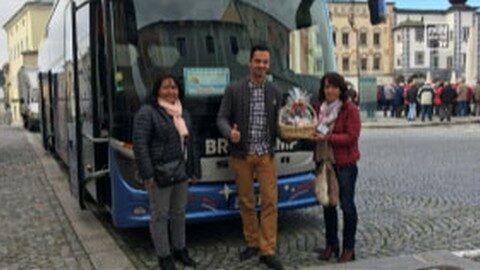 Stadtführungen in Freistadt