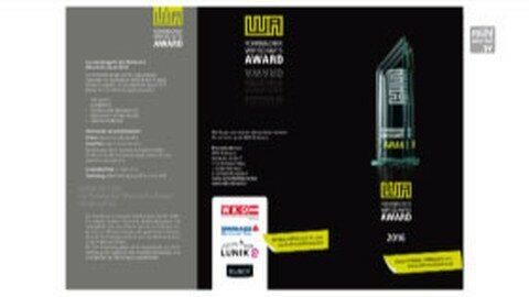 Ausschreibung Rohrbacher Wirtschafts-Award 2016