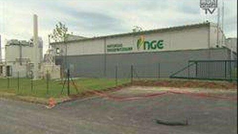 Eröffnung Biogasanlage in Engerwitzdorf