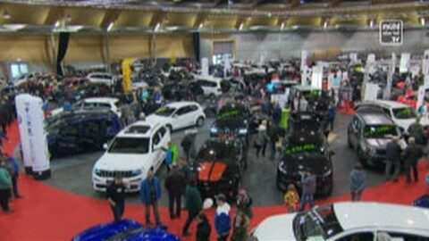 Freistädter Motorshow 2016