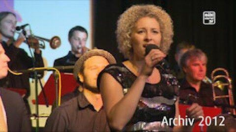 Rückblick: Konzert der Big Brass and Rhythm Band Freistadt 2012