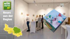 Künstleraustellung im MÜK – Freistadt 20/20
