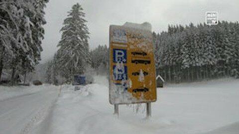 Aktuelle Schneesituation in den Schigebieten