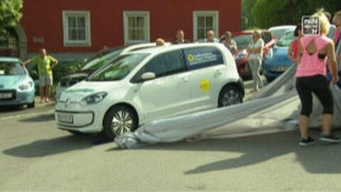 Carsharing Bad Zell