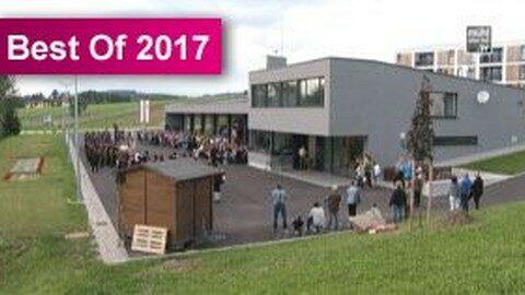 Jahresrückblick 2017 – alle Eröffnungen