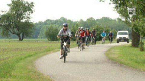 Landes-Radwandertag des OÖ Seniorenbundes