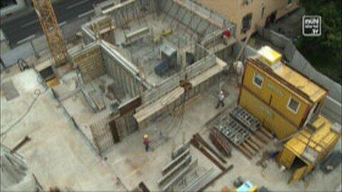 Baufirma Holzhaider stellt sich vor