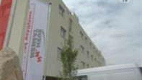 Schlüsselübergabe für 22 neue Wohnungen in Freistadt