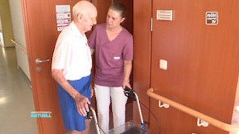 Pflegeausbildung BFI – Infoveranstaltungen im Mühlviertel