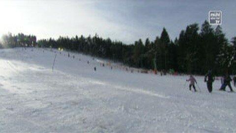 Ski-Opening Wintersportarena Liebenau