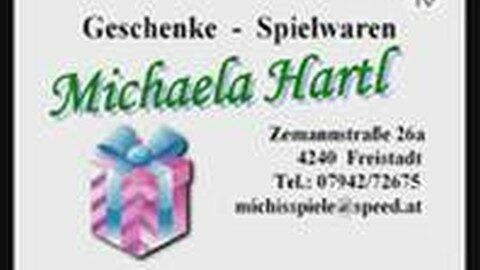 Geschenksladen Michaela Hartl