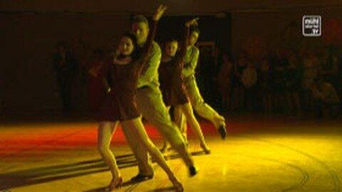 Vorstellung Tanzsportclub Rohrbach