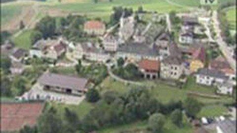 Grünbacher Dorffest 2010