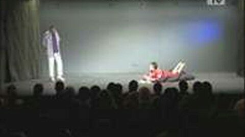 "Theater St. Oswald ""Betrogen"" 2010"