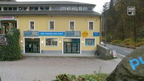 Fitnesscenter purfit – Lederfabrik Linz/Urfahr