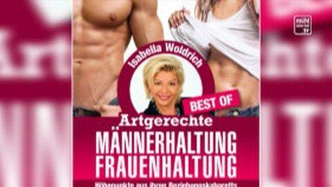 """Ankündigung Isabella Woldrich """"Best of"""" in Rohrbach"""
