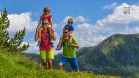 Familienbund-Gewinnspiel: Der nächste Urlaub kommt bestimmt!