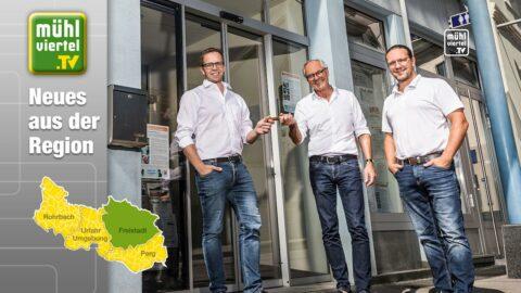 Anton Scheuwimmer verabschiedet sich nach 29 Jahren als Bürgermeister