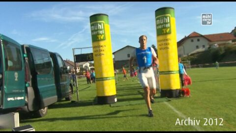 Rückblick: Waldburger Crossduathlon 2012