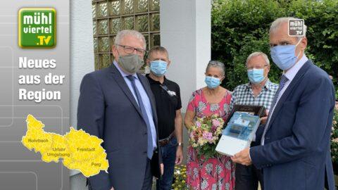 Das intelligenteste Stromnetz Österreichs: smart meter-Ausbau der Netz OÖ abgeschlossen