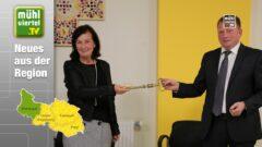 Neuer Bürgermeister in St. Veit im Mühlkreis