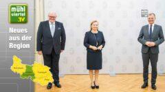 Ulrike Rabmer-Koller zur Honorarkonsulin des Königreichs Belgien ernannt